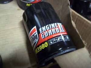 Engine Oil Filter-Guard Oil Filter Mighty M3980