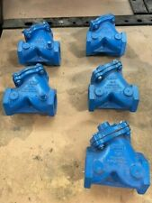 Aquamatic diaphragm valves - 1-1/4