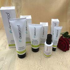 Mary Kay ClearProof Set Pflege für zu Akne neigende Haut 4tlg Full Size Acne