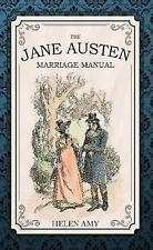 The Jane Austen Marriage Manual by Amy, Helen %7c Paperback Book %7c 9781445651729 %7c