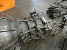 Isuzu Trooper 3.0 MK2 91-02 manual gearbox + transfer box 8971748520