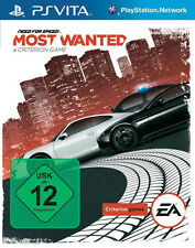 Need for Speed Most Wanted Racing PAL Video Games