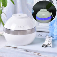 1pc air aroma humidifier electric aromatherapy essential oil aroma diffuser IY