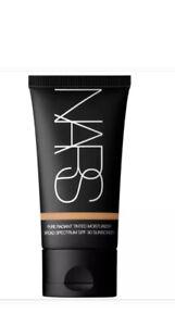 Nars Pure Radiant Tinted Moisturizer 1.9oz 50 ml Medium/Dark 1 MALAGA 2316
