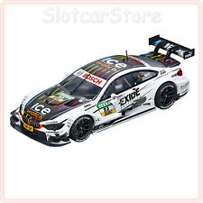 "Carrera Digital 132 30738 BMW m4 DTM ""M. Wittmann, no23"" 2014 1:32 CAR AUTO"