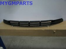 SATURN ION LOWER FRONT GRILLE WITH OUT FOG LIGHTS NEW OEM GM  22704411