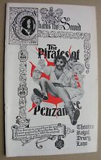 1982 PIRATES OF PENZANCE Tim Curry Michael Praed George Cole Bonnie Langford