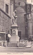 BOLOGNA - Monumento a Galvani 2
