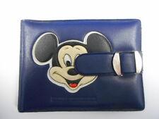 Vintage Mickey Mouse Walt Disney Prod Wallet
