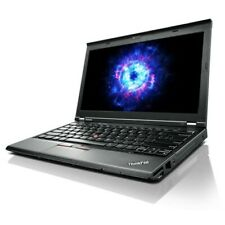 Lenovo X230 Core i5 3 Gen. Max 3.3 Ghz 4GB 500GB HDD USB 3.0 Windows B Grade