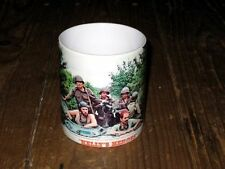 Kelly's Heroes Clint Eastwood Donald Sutherland in Tank Great New MUG