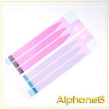 KLEBESTREIFEN iPhone 6 Plus /6S PLUS Akku Kleber Batterie Klebepad Sticker