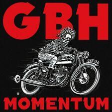 Guitariste-Momentum CD NEUF