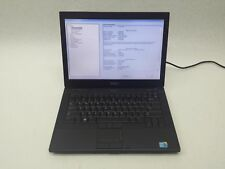 "Dell Latitude E6410 14"" Intel Core i7-M620 2.67GHz 4GB 250GB Laptop PP27LA PC"