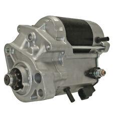 Starter Motor-4WD Quality-Built 17523 Reman