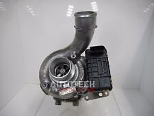 TURBOCOMPRESSORE Audi a4 a6 ALLROAD TDI MOTORE BPP 7653145004s 059145721f