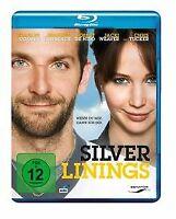 Silver Linings [Blu-ray] von Russell, David O. | DVD | Zustand sehr gut