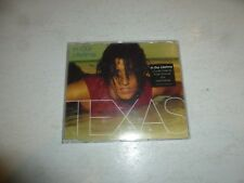 TEXAS - In Our Lifetime - 1999 UK 3-track CD single
