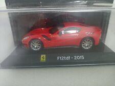 F12tdf-2015 1/43 SuperCars Ferrari