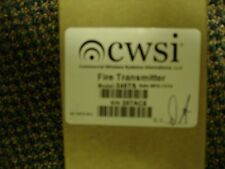 "CWSI 345TS    ""NEW"""