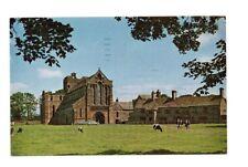 Cumbria - Lanercost Priory - Postcard Franked 1979