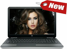 NEW! HP 15.6 Full-HD Laptop Intel Core i5 2.80GHz 8GB 1TB HD Bluetooth B&O WIN10