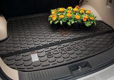 Genuine Kia Sorento 5 Passenger Cargo Tray OEM Trunk Area Protector Liner Mat
