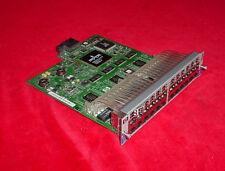 HP J4908A PROCURVE GL 20-PORT GIGABIT SWITCH MODULE FOR J4865A GBIC
