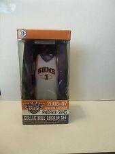 Phoenix Suns 2006-07 Limited Edition #1 Amare Stoudemire Collectible Locket Set