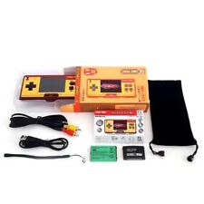 FC Retro Classic Game Console TV 512mbit Built-in 638 Games FC pocket game +Card