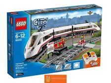 LEGO 60051 City High-Speed Passenger Train - Mint