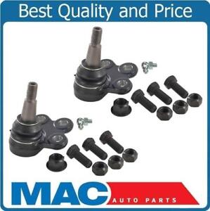 Front Lower Ball Joints GMC Acadia Chevy Traverse Enclave Outlook Kit Pair Set