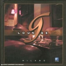G Lounge Milano 2CDs Lounge Electro Grooves Boozoo Bajou Monodeluxe Jazzamor