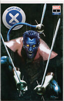 GIANT-SIZE X-MEN: NIGHTCRAWLER #1 (MICO SUAYAN EXCLUSIVE VARIANT ~ Marvel
