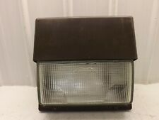 Outdoor lighting barn shop parking area  High Pressure Sodium Wall Pack,