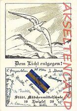 Zwischenkriegszeit (1918-39)