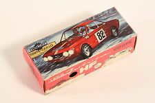 Mercury 51, Lancia Fulvia Coupe HF, only Box                         #ab2110
