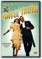 The Awful Truth DVD New Cary Grant Irene Dunne Ralph Bellamy