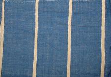 Hängematte groß, blau-weiß, stabil, gewebt aus Südamerika