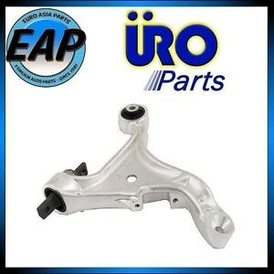 For 2001-2007 Volvo S60 V70 2.3L 2.4L 2.5L 5cyl Left Front Control Arm NEW