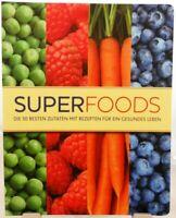 Superfoods - Die 50 besten Zutaten + Leckere Rezepte für ein gesundes Leben (48)