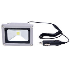 FARO CAR SPOTLIGHT PROJEKTOR 10W 12V LED WHITE 7000K DE I5F4