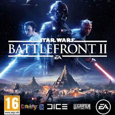 Star Wars Battlefront II 2 Origin CD Key Full Game PC Activation Code Global