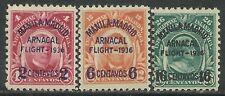 U.S. Possession Philippines Airmail stamp scott c54, c55 & c56 issues mh - #21