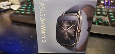 ASUS ZenWatch 2 (WI501Q) Stainless Steel Case Gray Metal Link Bracelet -...