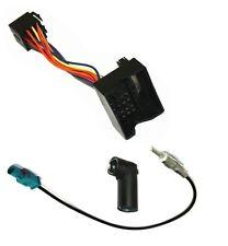 Câble adaptateur faisceau autoradio pour BMW Série 1 3 5 6 7 X1 X5 X6 Z4 Mini