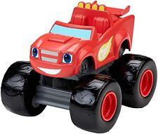 Fisher-Price Nickelodeon Blaze and the Monster Machines Talki...Kids Fun Toy NEW