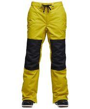2018 NWOT Airblaster Mens Stay Wild Pant Pants M Medium 10K Snowboard ac841