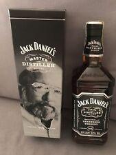 Jack Daniels Master Distiller No.5, 1 Liter mit Box
