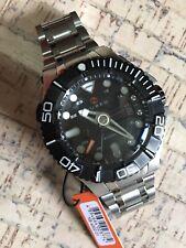 Nubeo 50mm Professional Dive Watch Manta Sapphire 300M